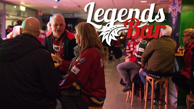 Legends bar