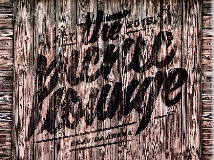 The Picnic Lounge logotyp.