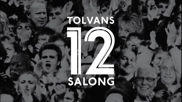Tolvans salong logotyp.