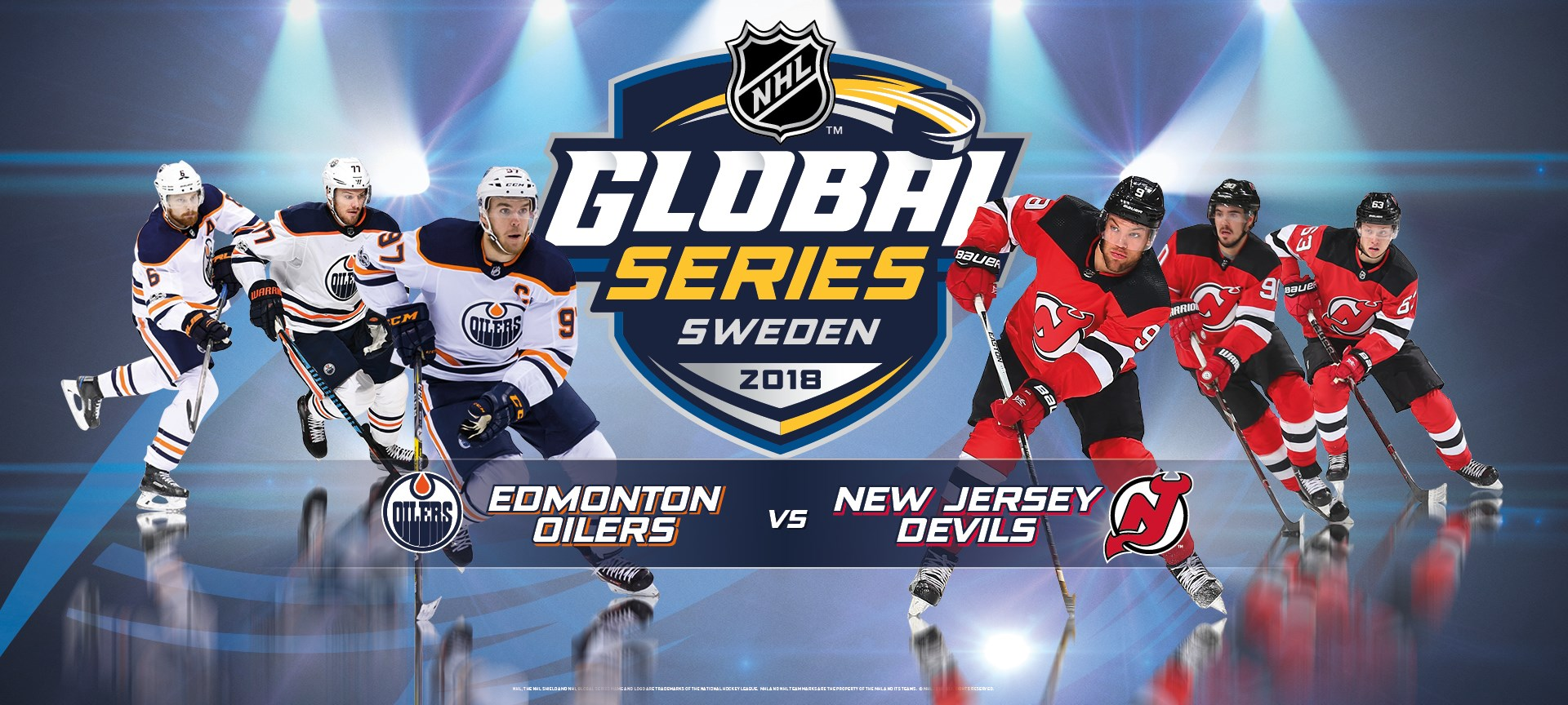 NHL Global Series